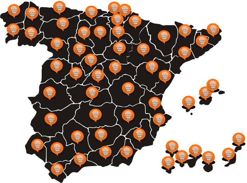 Más de 5000 proyectos en toda España