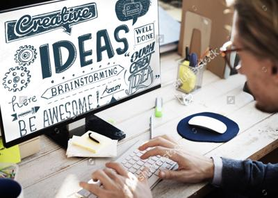 Ideas de diseño web