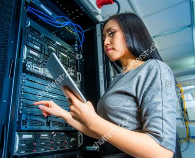 El hosting más potente del mercado