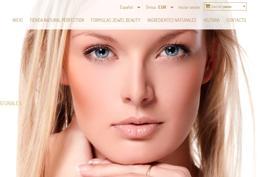 Nuestras páginas web de ÉXITO