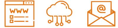 Mantenimiento de tu dominio hosting,correo