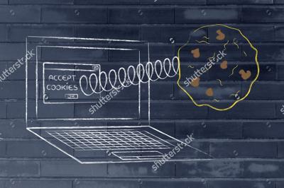 Creación y actualización Cookies