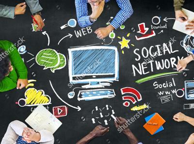 Diseño corporativo de tus redes sociales