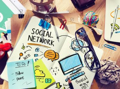 Potencia tus productos en las redes sociales