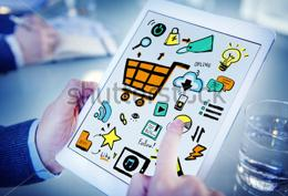Tienda on-line ecommerce